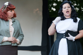 The Merry Wives of Windsor 2011