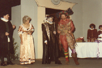 The Taming of the Shrew 1983