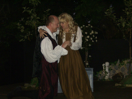 Twelth Night 2007