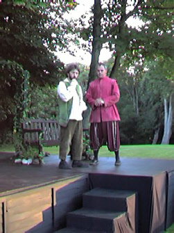 The Merry Wives of Windsor 2003
